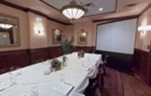 San Angelo Room, Maggiano's Little Italy - Tyson's Corner, Mc Lean