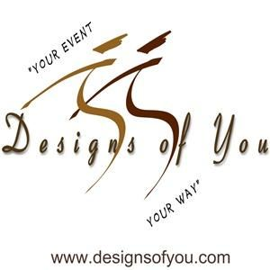Designs of You Event Planning