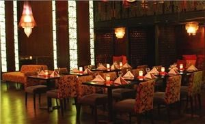 Taj Lounge, New York, New York (NY) - Restaurant, Party Location