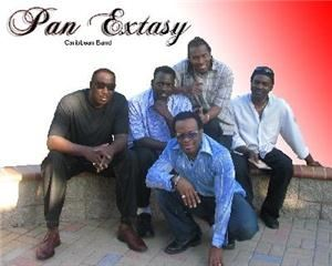 pan Extasy Caribbean Band - Redding
