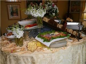 In Good Taste Catering  and Event Planning by Stacey