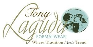 Tony Laguda Formal Wear