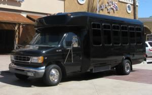 IBEX BUS LLC, Mesa