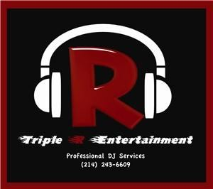 Triple R Entertainment Professional DJ Services