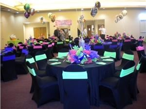 In Good Taste Catering by Stacey and Event Planning