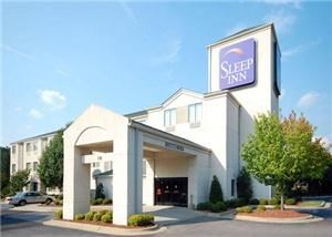 Sleep Inn Henderson, N.C.