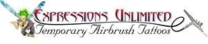 Expressions Unlimited Airbrush Tattoo's LLC