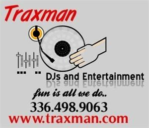 Traxman Djs and Entertainment