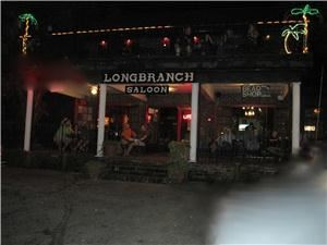 LONGBRANCH SALOON