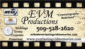 EVM Productions