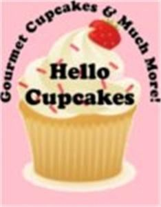 Hello Cupcakes, Gourmet Cupcakes & Much More!