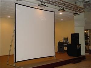 Audio Visual World