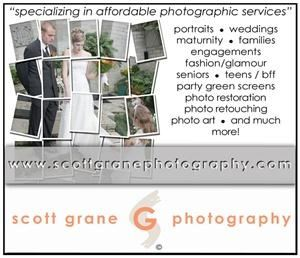 Scott Grane Photography