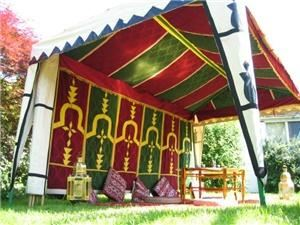 Tentsations Tent Rental and Sales - Nanaimo
