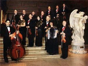 Strolling Strings Associates - Live Music