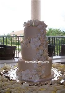 Sweet and Fancy Cake Boutique Inc