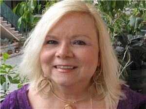 Psychic Jude, Santa Monica — Jude has been a practicing psychic and medium for over 25 years and in addition to her intuitive skills, has professional comedy performing experience, so that her party readings are both accurate and fun.