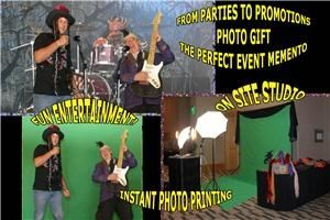 Big Lyle's party & event entertainment - Pittsburgh