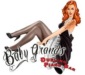 Baby Grands Dueling Pianos