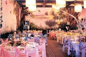 DreamWorld Events Inc