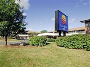 Comfort Inn Ottawa West