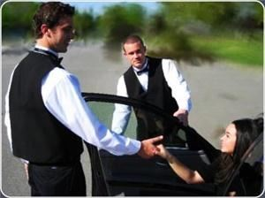 A&A Valet Parking Services