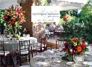 Heffernan Morgan Event Design