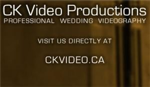 CK Video Productions - ckvideo. ca