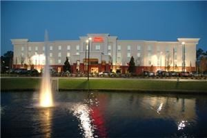 Hampton Inn & Suites Palm Coast, Palm Coast — Hampton Inn & Suites Palm Coast
