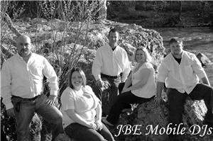 JBE Mobile DJs (Jerzee Boy Entertainment)
