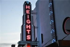 Entire Facility, Gallery M Squared/The Heights Theater Events Venue, Houston