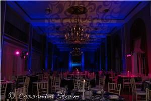 Events Done Bright  --  Lighting/Effects