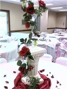 BJ's Table Linen Services and More, LLC, Columbia