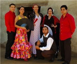 Duende Flamenco, Irvine  Duende Flamenco is a full scale flamenco troupe representative of a new generation of flamenco performers who have brought the appeal of flamenco to an international audience. Duende Flamenco performs traditional flamenco staying true to the art always entertaining and providing a memorable listening experience to their audience. 