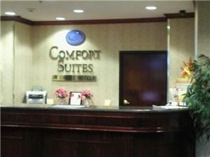 Comfort Suites- Warren, sterling heights, detroit