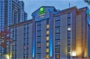 Holiday Inn Express Hotel & Suites Alpharetta - Roswell