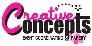 Creative Concepts Event & Design, Regina
