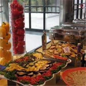 Just Corporate Catering Event Staffing