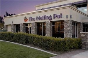 The Melting Pot - Irvine, Irvine