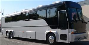 Miami Limousine Service, Miami Party Bus A1