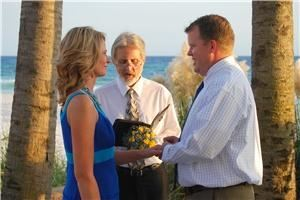 Florida Nuptials - Serving Destin, Panama City Beach & Surroundng Areas