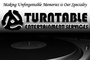 Turntable Entertainment Service