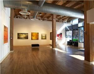Entire Facility, Translations Gallery, Denver