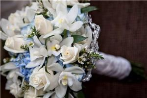Creative Touch Wedding Flowers