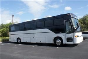 Daytona Beach Party Bus Rental
