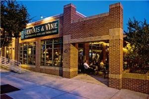 Gervais & Vine Mediterranean Wine And Tapas Bar