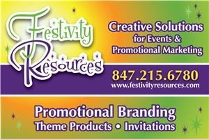 Festivity Resources
