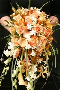 Affluence Wedding Flowers