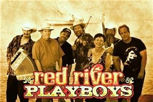 The Red River Playboys
