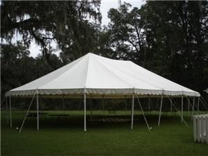 International Tent Inc.